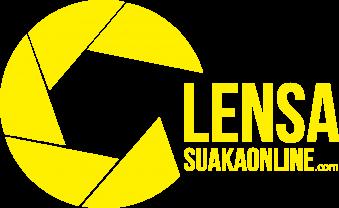 Lensa Suaka Online